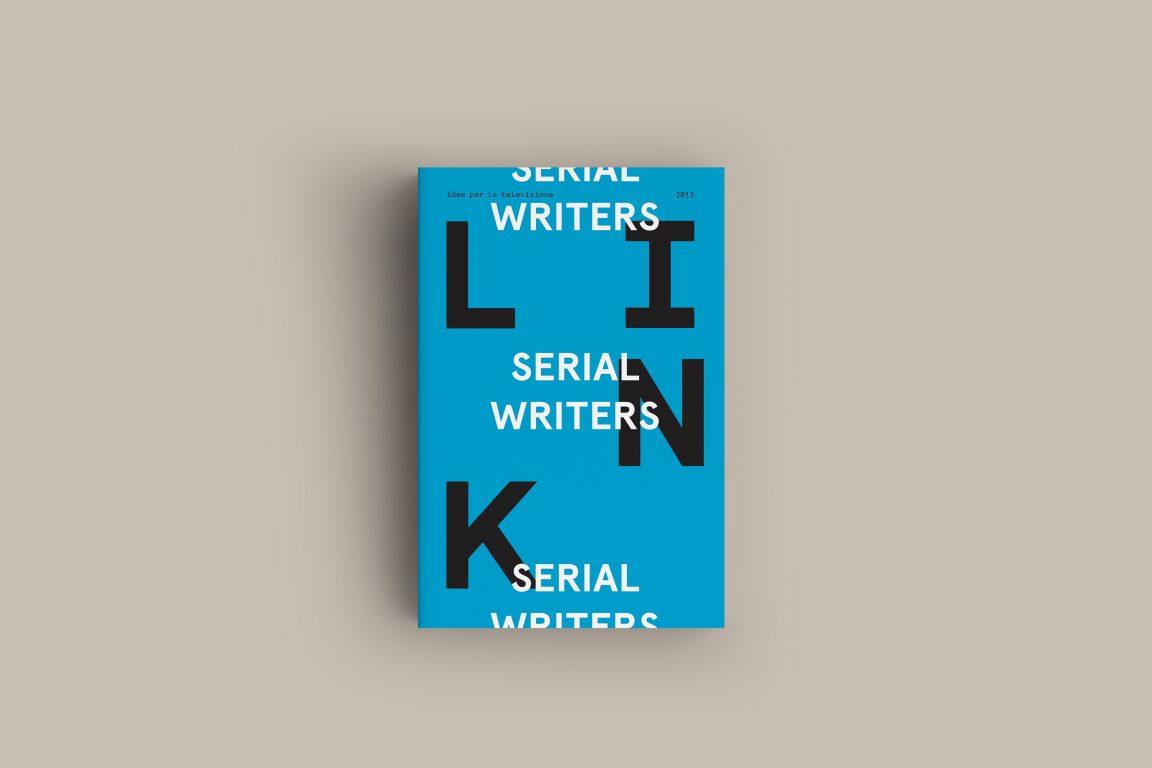 immagine rivista Serial writers