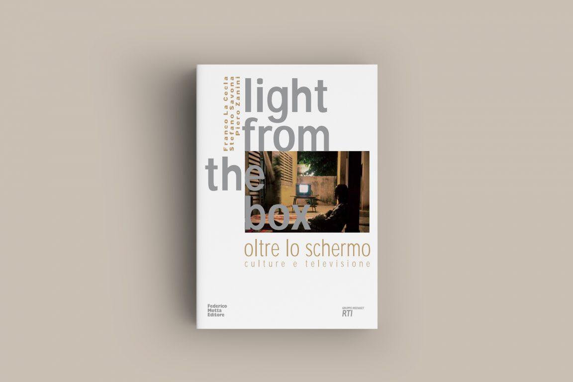 immagine rivista Light from the Box. Oltre lo schermo